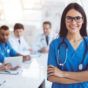 Lekarze na temat szczepień w mediach społecznościowych