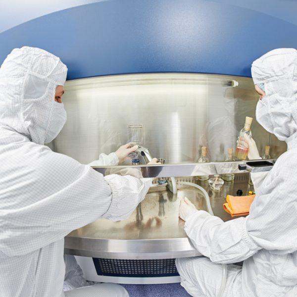 Technologia wektora adenowirusowego stosowana w szczepionce przeciw COVID-19 wykorzystana...