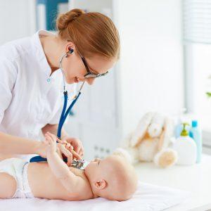 Drgawki gorączkowe po szczepieniu występują rzadko