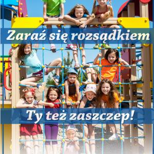 Okręgowa Izba Lekarska w Warszawie przygotowuje plakaty na temat...