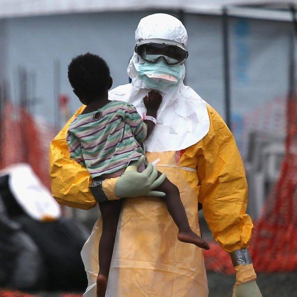 Bezpieczeństwo oraz immunogenność wektorowej szczepionki przeciw gorączce Ebola firmy...
