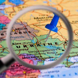 Ukraina. Więcej szczepień przeciw odrze