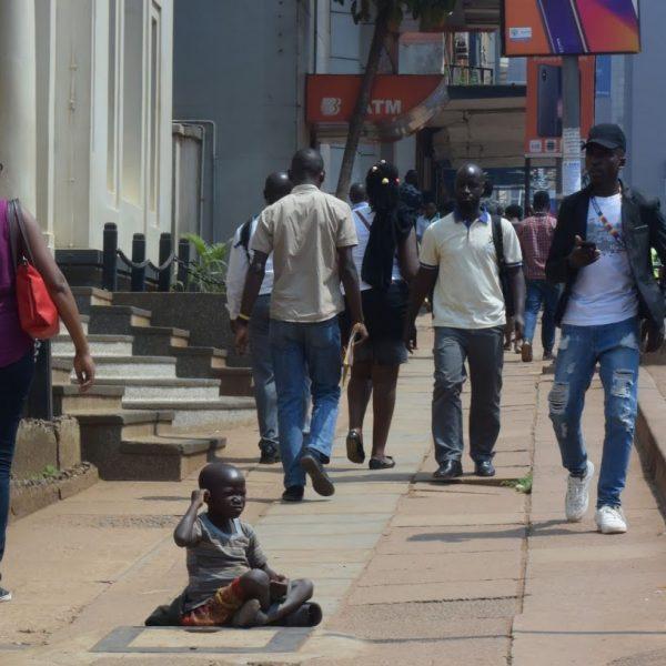 Historyczny moment - Afryka wolna od zachorowań na poliomyelitis...