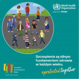 Utrzymanie wykonywania szczepień w czasie pandemii COVID-19. Wspólne oświadczenie...