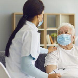 Priorytety szczepień przeciw grypie w sytuacji niedoboru szczepionek w...