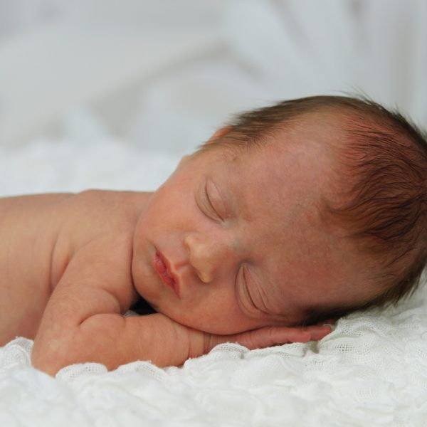Sukces programu szczepień przeciw tężcowi noworodków