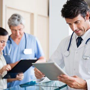 Epidemia odry w szpitalu w Portugalii