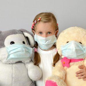 Pacjenci pediatryczni po przeszczepach są narażeni na choroby zakaźne...