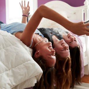 Szczepienia przeciw HPV chronią dziewczęta przed wystąpieniem w przyszłości...