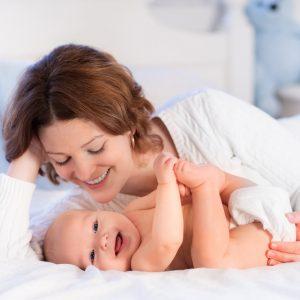 Dzięki szczepieniom rotawirusy coraz rzadziej stanowią przyczynę hospitalizacji dzieci...